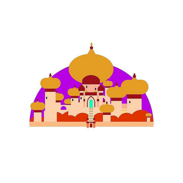 Disney Sea_Aladdin.jpg